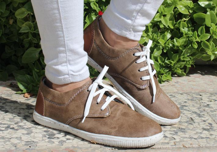کفش دخترانه karoline