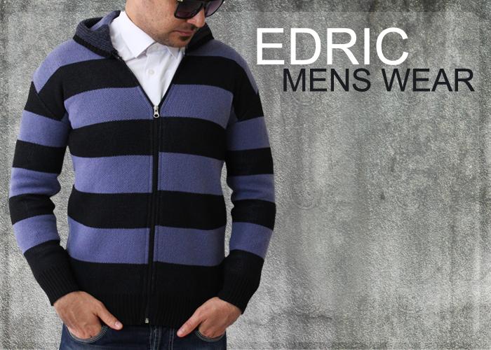 بافت مردانه مدل EDRIC