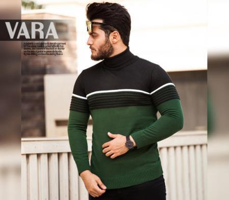 بافت مردانه مدل Vara