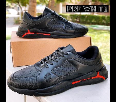 کفش مردانه مدل PRF (مشکی)